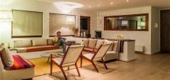 Casa Atacama - lounge