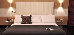 Casa Cartagena Boutique Hotel & Spa - Suite Bedroom