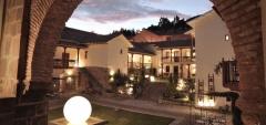Casa Cartagena Boutique Hotel & Spa - Patio