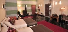 Casa Cartagena Boutique Hotel & Spa - Standard Bedroom