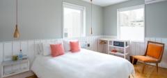 CasaSur Charming Hotel - standard bedroom