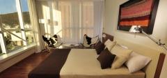 The Design Suites - Standard room