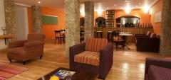 Destino Sur - Lounge