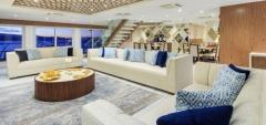 The Elite - Lounge area