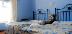 Estancia La Elvira - Bedroom