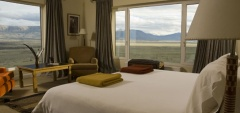 Eolo Hotel - Bedroom