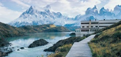 Explora Patagonia - Location