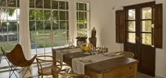 Finca Valentina - Dining Room