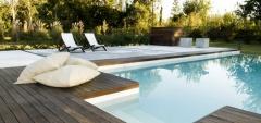 Finca Valentina - Swimming Pool