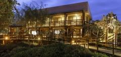 Finch bay Galapagos Hotel - Exterior