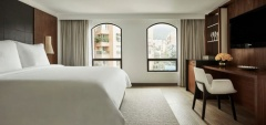 Four Seasons Bogota Hotel - Superior Room