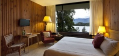 Hotel Antumalal - Double Bedroom