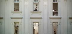 Hotel B Barranco - External View