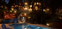 Hotel Charming - Swimming Pool