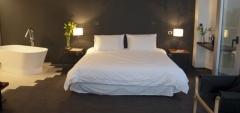 Hotel Ismael312 - Double Bedroom
