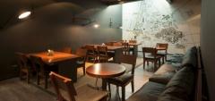 Hotel Ismael312 - The Bar