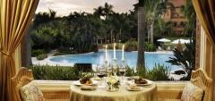 The Iguazu Grand Spa Resort and Casino - Restaurant