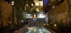 Lastarria Boutique Hotel - Swimming Pool