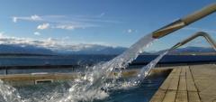 Indigo Patagonia - Rooftop pool
