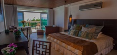 Iguana Crossing Boutique Hotel - Junior Suite