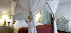 House of Jasmines - Bedroom