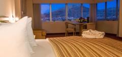 Hotel José António - Bedroom