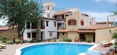 Hotel Killa - Pool