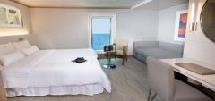 La Pinta - Luxury Plus cabin