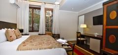 Lastarria Boutique Hotel - Deluxe Bedroom
