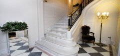 Lastarria Boutique Hotel - Stairs