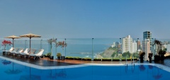 Belmond Miraflores Park - Swimming Pool