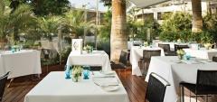 Belmond Miraflores Park - Restaurant