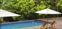 Mirante do Gavião - swimming pool