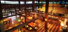 Napo Wildlife Ecolodge - Bar
