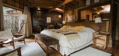 Huilo Huilo - Bedroom