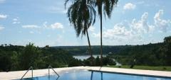 The Panoramic Hotel - Pool