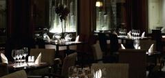 The Panoramic Hotel - Restaurant