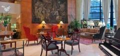 Park Tower Hotel - Bar