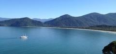 Pousada Picinguaba - Paraty Bay