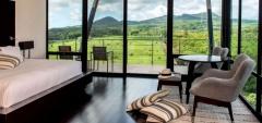 Pikaia Lodge - Accommodation