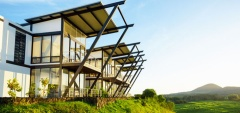 Pikaia Lodge - Exterior