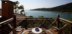 Ponta dos Ganchos - Views
