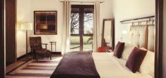 Puerto Valle - casco bedroom