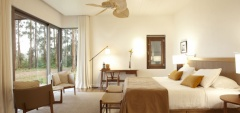 Puerto Valle - deluxe bedroom