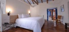Quinta San Blas - Double Bedroom