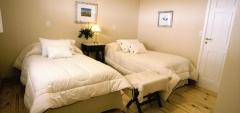 Estancia Rincon Chico - Bedroom