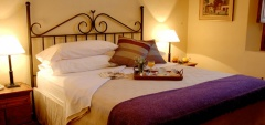 Robles de Besares - Bedroom