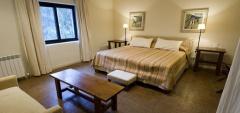 Posada Salentein - Bedroom