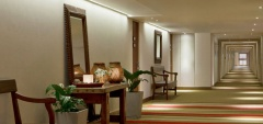 The Melia Iguazu Hotel - Interior