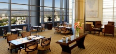 The Sheraton Hotel - Bar